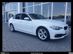 2015 BMW 3 Series 320i  A/t (f30)  Western Cape