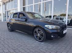 2019 BMW 1 Series 120i Edition M Sport Shadow 5-Door Auto F20 Western Cape Tygervalley_1
