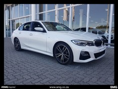 2019 BMW 3 Series 320D M Sport Launch Edition Auto (G20) Western Cape