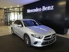2018 Mercedes-Benz A-Class A 200 Style Auto Gauteng