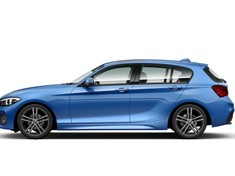 2019 BMW 1 Series 120i Edition M Sport Shadow 5-Door Auto F20 Western Cape Tygervalley_1