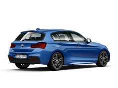 2019 BMW 1 Series 120i Edition M Sport Shadow 5-Door Auto F20 Western Cape Tygervalley_2