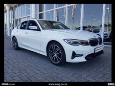 2019 BMW 3 Series 320D Sport Line Launch Edition Auto G20 Western Cape Tygervalley_0