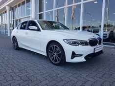 2019 BMW 3 Series 320D Sport Line Launch Edition Auto G20 Western Cape Tygervalley_1