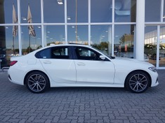 2019 BMW 3 Series 320D Sport Line Launch Edition Auto G20 Western Cape Tygervalley_2
