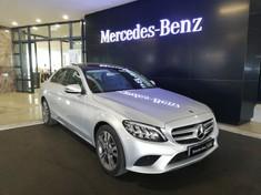 2019 Mercedes-Benz C-Class C300 Avantgarde Auto Gauteng