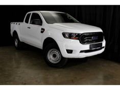 2019 Ford Ranger 2.2TDCi XL P/U SUP/CAB Gauteng