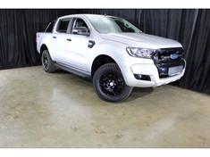 2019 Ford Ranger 3.2TDCi XLT 4X4 Double Cab Bakkie Gauteng
