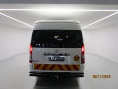 2019 Toyota Quantum 2.8 GL 11 Seat Gauteng Pretoria_1