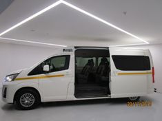2019 Toyota Quantum 2.8 GL 14 Seat Gauteng Pretoria_4