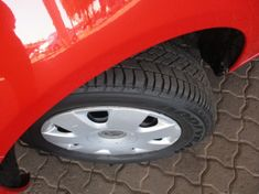 2012 Volkswagen Polo Vivo 1.4 Trendline Tip Mpumalanga Middelburg_1