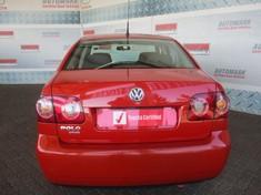 2012 Volkswagen Polo Vivo 1.4 Trendline Tip Mpumalanga Middelburg_2
