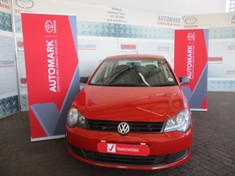 2012 Volkswagen Polo Vivo 1.4 Trendline Tip Mpumalanga Middelburg_3