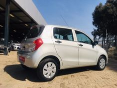 2018 Suzuki Celerio 1.0 GA Gauteng Centurion_1