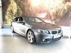 2015 BMW 5 Series 520D Auto M Sport Gauteng