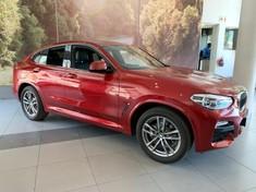 2019 BMW X4 xDRIVE20d M Sport Gauteng Pretoria_3
