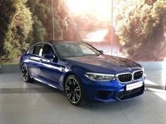 2018 BMW M5 M-DCT F90 Gauteng Pretoria_0