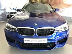 2018 BMW M5 M-DCT F90 Gauteng Pretoria_1