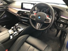 2018 BMW M5 M-DCT F90 Gauteng Pretoria_4