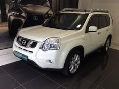 2013 Nissan X-Trail 2.5 Cvt Le (r81/r87)  Gauteng