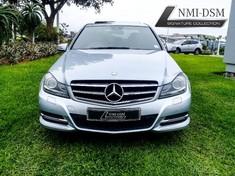 2014 Mercedes-Benz C-Class C200 Be Classic At  Kwazulu Natal Umhlanga Rocks_1