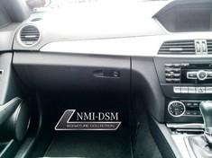 2014 Mercedes-Benz C-Class C200 Be Classic At  Kwazulu Natal Umhlanga Rocks_2