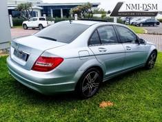 2014 Mercedes-Benz C-Class C200 Be Classic At  Kwazulu Natal Umhlanga Rocks_3