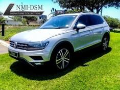 2018 Volkswagen Tiguan 2.0 TDI Highline 4/Mot DSG Kwazulu Natal