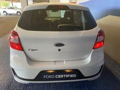 2019 Ford Figo 1.5Ti VCT Ambiente 5-Door Gauteng Alberton_1