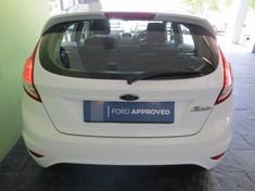 2017 Ford Fiesta 1.4 Ambiente 5-Door Gauteng Johannesburg_2