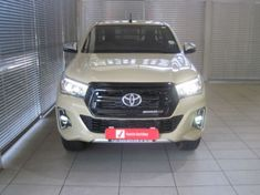 2019 Toyota Hilux 2.8 GD-6 Raider 4X4 Auto Single Cab Bakkie Mpumalanga