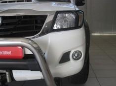 2015 Toyota Hilux 3.0 D-4D LEGEND 45 4X4 Double Cab Bakkie Mpumalanga White River_2
