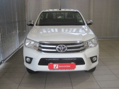 2017 Toyota Hilux 2.8 GD-6 RB Raider Extended Cab Bakkie Mpumalanga White River_0