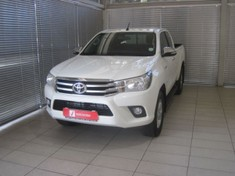 2017 Toyota Hilux 2.8 GD-6 RB Raider Extended Cab Bakkie Mpumalanga White River_1