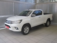 2017 Toyota Hilux 2.8 GD-6 RB Raider Extended Cab Bakkie Mpumalanga White River_2