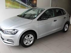 2018 Volkswagen Polo 1.0 TSI Trendline Eastern Cape East London_2