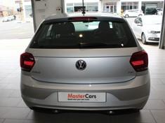 2018 Volkswagen Polo 1.0 TSI Trendline Eastern Cape East London_4