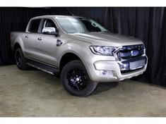 2019 Ford Ranger 3.2TDCi XLT 4X4 Double Cab Bakkie Gauteng Centurion_0