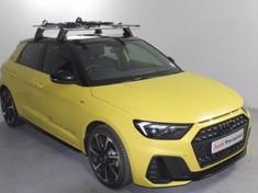 2019 Audi A1 Sportback 1.4 TFSI S-LINE S Tronic (35 TFSI) Western Cape