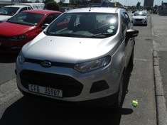 2017 Ford EcoSport 1.5TiVCT Ambiente Western Cape