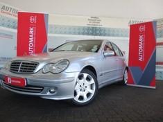 2006 Mercedes-Benz C-Class C320 Cdi Elegance A/t  Mpumalanga