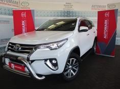 2019 Toyota Fortuner 2.8GD-6 RB Auto Mpumalanga Middelburg_3