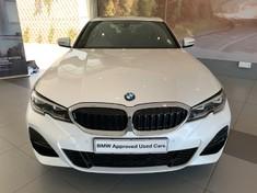 2019 BMW 3 Series 320D M Sport Launch Edition Auto G20 Gauteng Pretoria_1