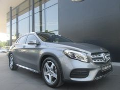 2019 Mercedes-Benz GLA-Class 200 Auto Kwazulu Natal Pinetown_2