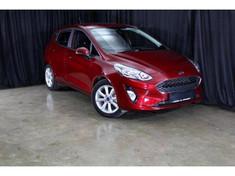 2019 Ford Fiesta 1.5 TDCi Trend 5-Door Gauteng Centurion_0