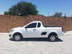 2017 Chevrolet Corsa Utility 1.4 Club Pu Sc  North West Province Rustenburg_1