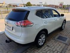 2015 Nissan X-Trail 2.0 4x2 Xe r79r85  Gauteng Roodepoort_4
