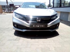2020 Honda Civic 1.5T Sport CVT Gauteng Edenvale_1