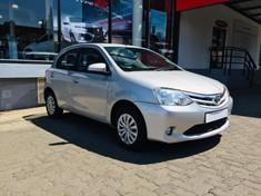2016 Toyota Etios 1.5 Xi 5dr  Gauteng
