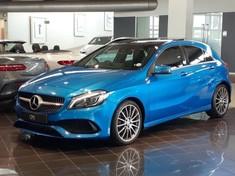 2016 Mercedes-Benz A-Class A 200 AMG Auto Western Cape